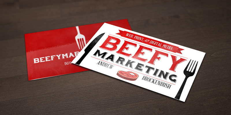 Make An Impression With Business Cards
